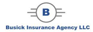 Busick Insurance